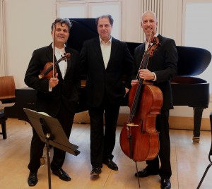 A wonderful way to spend a day. After playing Reicha, Romberg, Ries, and Beethoven Variations (Se Vuol Ballare, and Kakadu). With Aaron Shorr, and Neil Heyde. Too much fun. Click here, for an earlier performance http://www.peter-sheppard-skaerved.com/2013/06/beethoven-op-18-quartets-and-more/