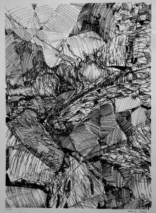 Granite to Lamorna 4 1 15