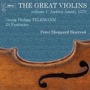 Telemann-Sheppard