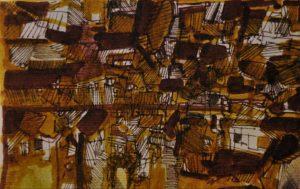 Listening to Feldman-Rothko Chapel 26 4 16