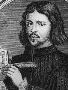 Thomas Tallis-Organist of Dover Priory 1530