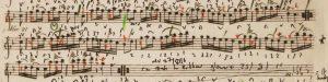 Variation 21: balancing song and speech