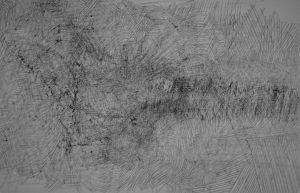 Furrows/H* Pencil 10 10 16